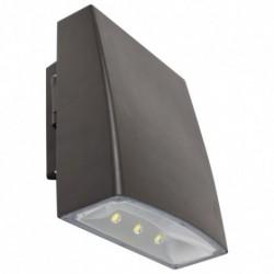 Orbit - LWP24-50W - Orbit LWP24-50W SLIM LED WALLPACK 50W 120~277 5000K Cool White -Bronze