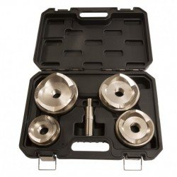 Southwire - MP03PRO - Southwire MP-03PRO MAX PUNCH Large Die Set for Stainless Steel (2 1/2- 4)