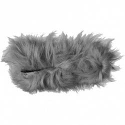 Sennheiser - 003610 - Long Hair Wind Muff For Use With Mzw20-1 Blimp Windscreen (13 Oz)
