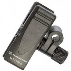 Sennheiser - MZH908B - Sennheiser Quick Release Microphone Clip MZH908B