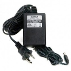 Audix - PS110R - Audix PS110R DC Power Supply for RAD360 Wireless Systems