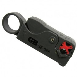 Gardner Bender - SE-398 - GB SE-398 CATV F Coaxial Cable Cutter and Stripper for use on RG-58