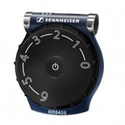 Sennheiser - SET840S - Sennheiser Set 840 S Wireless Stereo TV Listening System SET840S