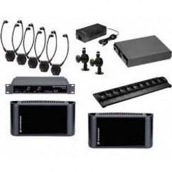 Sennheiser - SI1015-4000DUAL - Sennheiser SI 1015-4000 Dual System Package SI1015-4000 DUAL