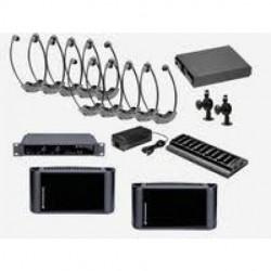 Sennheiser - SI1015-8000SINGLE - Sennheiser SI 1015-8000 Single System Package SI1015-8000 SINGLE