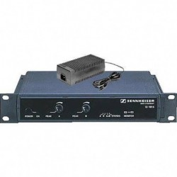 Sennheiser - SI1015/NT - SI 1015 Dual Modulator with NT1015-120 29VDC Power Supply