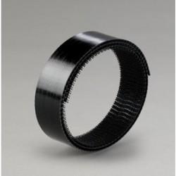 3M - SJ3440 - 3M SJ3440 Dual Lock Reclosable Fastener 250 Black 2 in x 50 yd