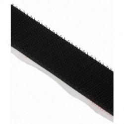 3M - SJ-3526N-BLACK - 3M SJ-3526N(BLACK)1 Fastener SJ3526N Hook Black, 1 in x 50 yd 0.15 in