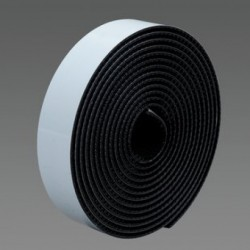 """3M - SJ3540-2""""X50YD-BLACK - 3M SJ3540, 2 x 50 yd, Black Dual Lock Reclosable Fastener 250 Black"""