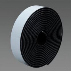 """3M - SJ3541-3/4""""X50YD-BLACK - 3M SJ3541- 3/4 x 50yd - Black Dual Lock Reclosable Fastener 400 Black"""