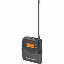 Sennheiser - SK2000XPBK-BW - Sennheiser SK 2000 Bodypack Transmitter Bw SK2000XP BK-BW