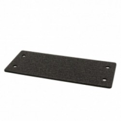 Other - TCC-AP-02 - Compatible Dual Slot AAP Blank Black