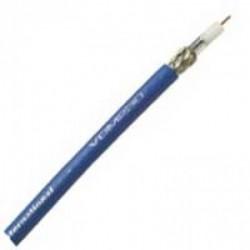 Gepco - Vdm230-1.41 - Gepco Vdm230-1.41 23awg Sld Mini Hd/sdi Cx Brown, 1000' Reel