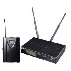 Audix - W3BPB - Audix W3BPB Wireless Bodypack System, Channel B