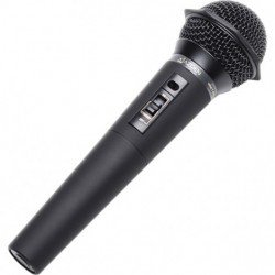 Azden - N/A - Azden WM/T-PRO PRO Series VHF Wireless Handheld Microphone/Transmitter