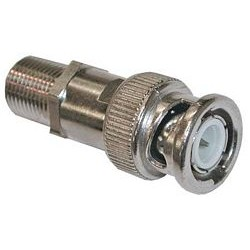 Other - A2101 - BNC(m)-F(f) Adapter