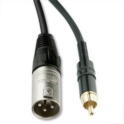 Other - XLRPPP25 - XLR(m)-RCA(m) Assy 25'