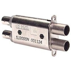 Other - SJ2000N75 - ADC Dual Normalling SelfTerm. Video Jack