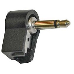 Other - BT376 - 3.5mm Mono Rght Angle Connector