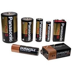 Other - DURAAAB - Duracell Alkaline AAA Battery, 72 /pack (Qty = 72)