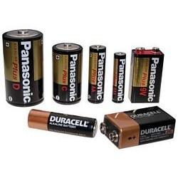 Other - PANAAAB - Panasonic Alkaline AAA Battery, 50/pack (Qty = 50)