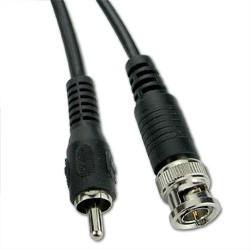 Bnc To RCA Video Cables