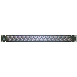 Other - VI132SSBK - ADC 32 Port, 1RU Panel (f-f)