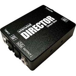 Whirlwind - DIRECTOR - Whirlwind Director Direct Box