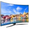 Samsung - UN43KU7500F - 43LED Curved ULTRA HDTV, 4k, Smart, WiFi,