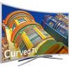 """Samsung - UN55K6250AF - 55""""Curved LED HDTV, 1080p, WiFi, Smart,"""