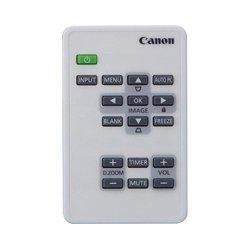 Canon - 0029C001 - Canon Remote Control: LV-RC08 - For Projector - 26 ft Wireless