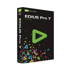 Grass Valley - 606911 - EDIUS Pro 7 Upgrade from EDIUS Pro 6.5