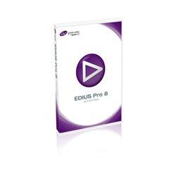 Grass Valley - 607116 - EDIUS Pro 8 Upgrade from EDIUS Pro 7.x (box)