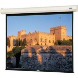 "Da-Lite - 79015L - Da-Lite Cosmopolitan 79015L Electric Projection Screen - 159"" - 16:9 - Wall Mount, Ceiling Mount - 78"" x 139"" - Matte White"