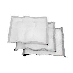 LitePanels - 9000027 - Cloth Set for Snapbag Softbox for Astra