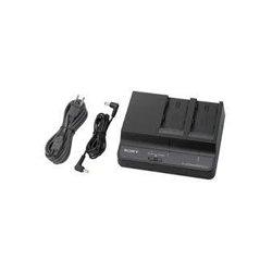 Sony - BCU2 - Sony BC-U2 AC Charger - 110 V AC, 220 V AC Input