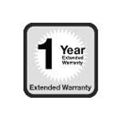 Optoma - BWY01 - Optoma Service/Support - 1 Year Extended Service - Service - Maintenance - Parts & Labor - Physical Service