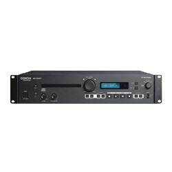 inMusic Brands - DN300CR - CD Recorder/Player/Balanced Input/Bal.