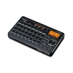 Tascam / TEAC - DP-008EX - Digital 8-Track Recorder