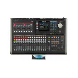 Tascam / TEAC - DP-24SD - 24-Track Digital Portastudio