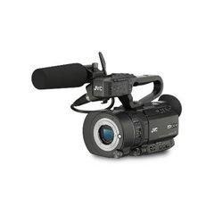 Jvc - Gy-ls300chu - 4kcam Handheld Super 35 Camcorder (body)