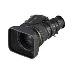 Jvc - Hts18x4.2berm - Fujinon 18:1 Hd Eng Zoom Lens W-2x Extender