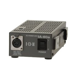 IDX System Technology - IA-60A - Single Output Camera Power Supply