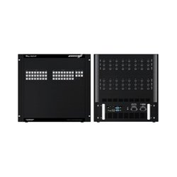 Key Digital Systems - KD-24X24CS - Key Digital Audio/Video Switchbox - 24 x 24