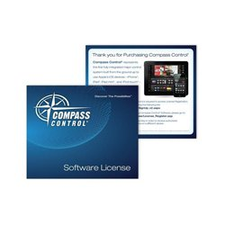 Key Digital Systems - KD-CSLX8 - Software License (Master Pack of 8 Units)