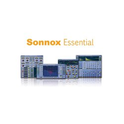 Sonnox - NATESSG5 - Essential Bundle Native