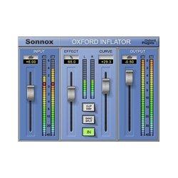 Sonnox - NATINFG5 - Inflator Native