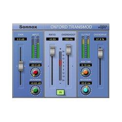 Sonnox - NATTMDG5 - Trans Mod Native