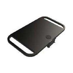 AVFI - PM-DSH - VFI PM-DSH Mounting Shelf for Notebook, Keyboard, Mouse - Black