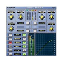 Sonnox - PTXDYNG5 - Dynamics HD-HDX